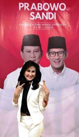 Strategi Psikolog Kondang Menangkan Prabowo-Sandi