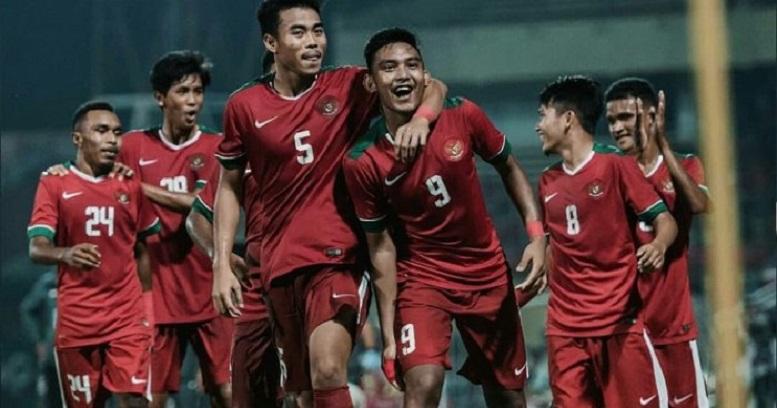 Piala AFF U19, Indonesia Bungkam Thailand
