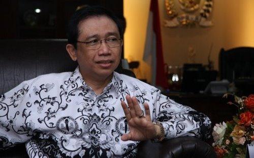 Kasus E-KTP, KPK Periksa Marzuki Alie