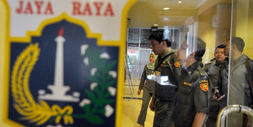 BKN: DKI Jakarta Paling Banyak Kerjakan PNS Koruptor