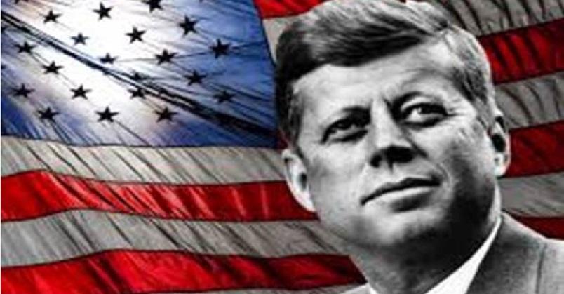 Trump Rencana Buka Dokumen Pembunuhan Kennedy