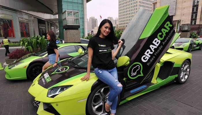 Dishub Jakarta: GrabCar dan Uber Bandel