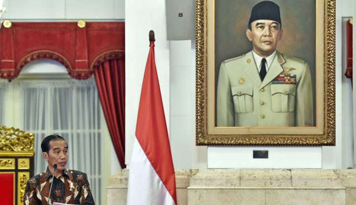 KPK: Laporan Harta Kekayaan Jokowi Lengkap