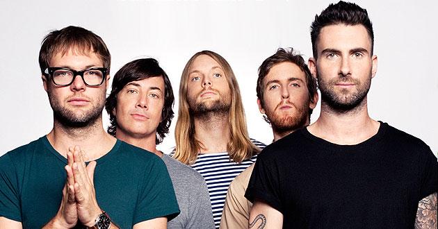 Memalukan, Konser Maroon 5 Batal Manggung di Jakarta