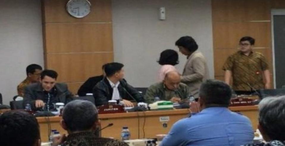 Andi Narogong Ditetapkan Jadi Tersangka Korupsi E-KTP