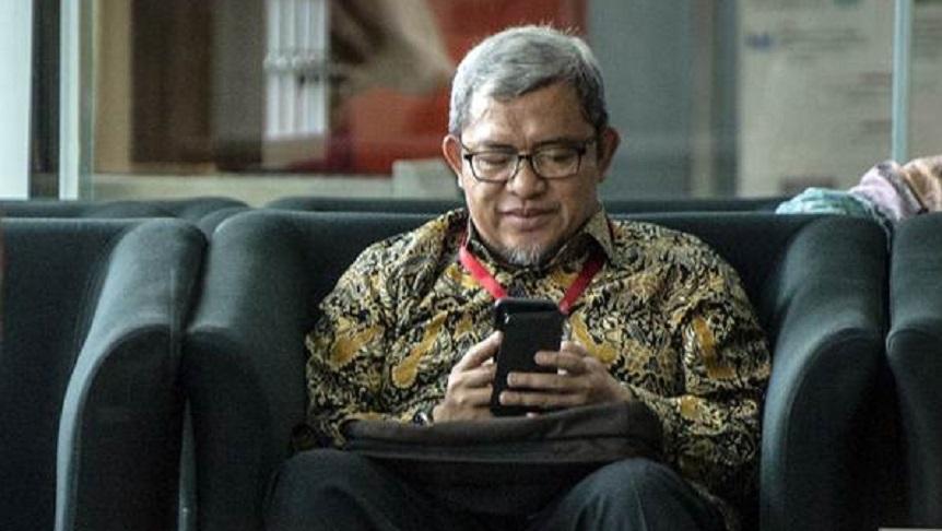 Suap Meikarta, Politisi PKS Diperiksa KPK