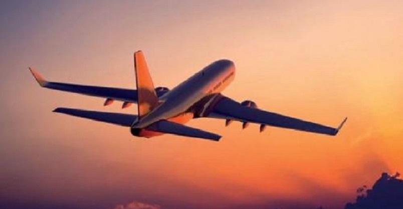 Lebaran, Penumpang Angkutan Udara Anjlok