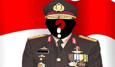 Siapa Setelah Jenderal Tito Karnavian
