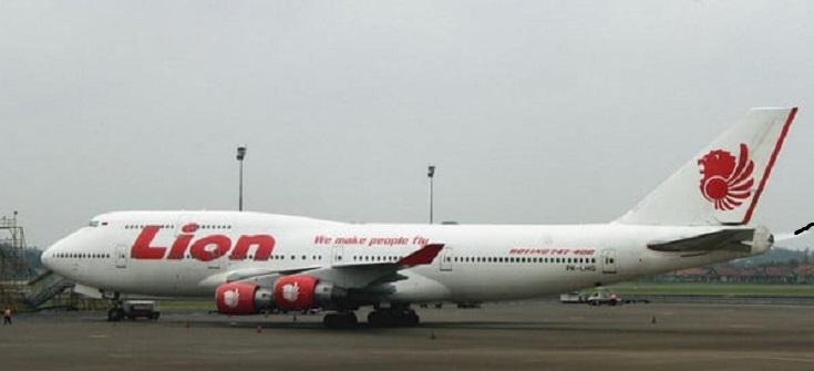 Penumpang Wanita Lion Air Bercanda Bawa Bom