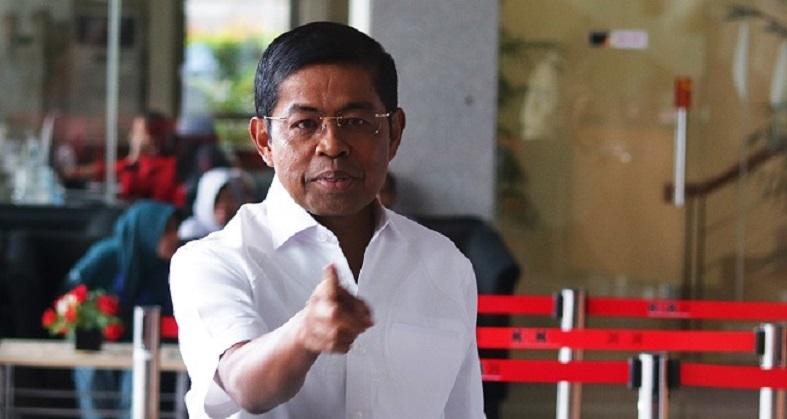 Suap PLTU Riau-1, KPK Periksa Mensos