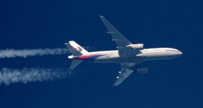 4 Tahun Malaysia Airlines MH370 Hilang