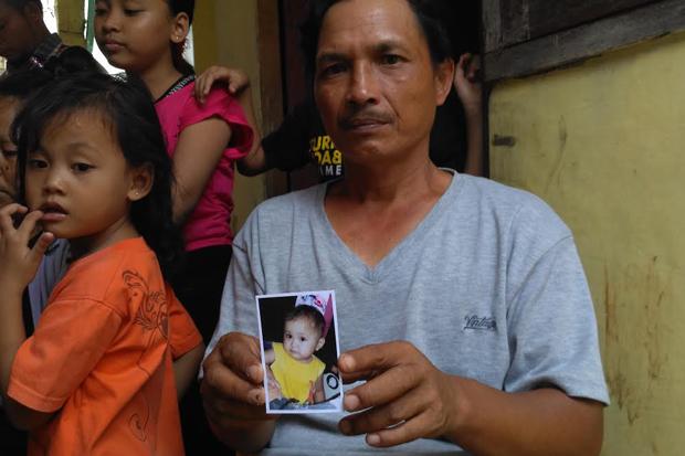 Ditolak 4 RS di Tangerang, Bayi Meregang Nyawa