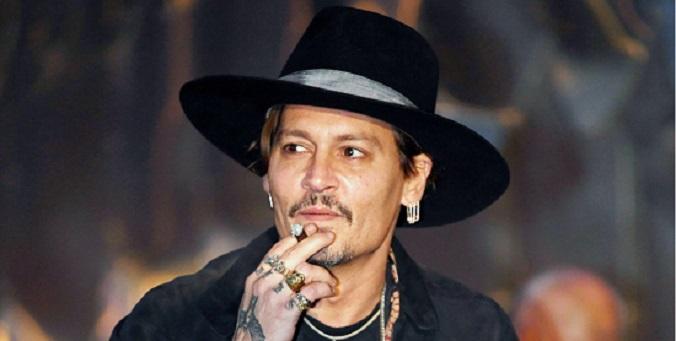 Johnny Depp Digugat Bodyguard