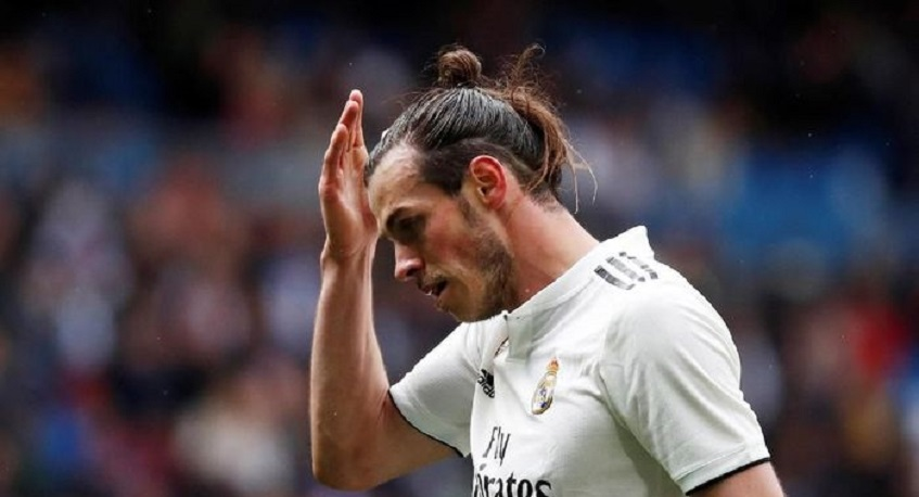 Real Madrid Berambisi Depak Gareth Bale