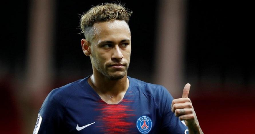 Neymar Comeback Perkuat PSG