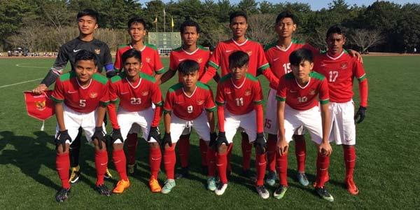 Final Turnamen Jenesys 2018, Indonesia Ketemu Vietnam