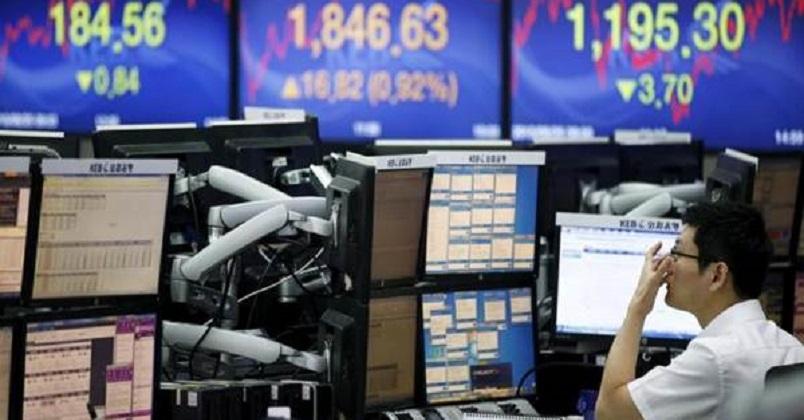 Skandal Seks, Saham 5 Perusahaan Hiburan Korea Merosot
