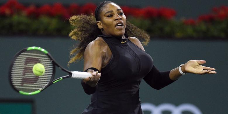 Cedera, Duel Serena vs Sharapova Batal