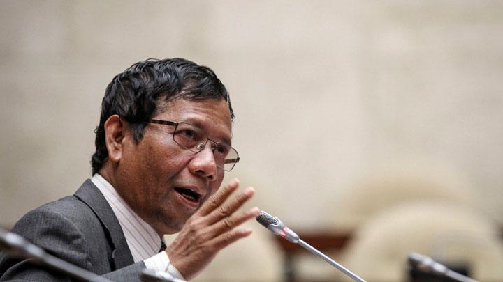 Mahfud MD: Jangan Sampai Ada Referendum Papua