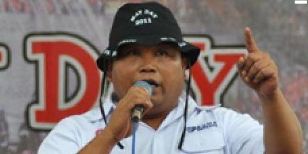 Arief : Jokowi Ngawur Minta Petani Sawit Tanam Jengkol & Petai