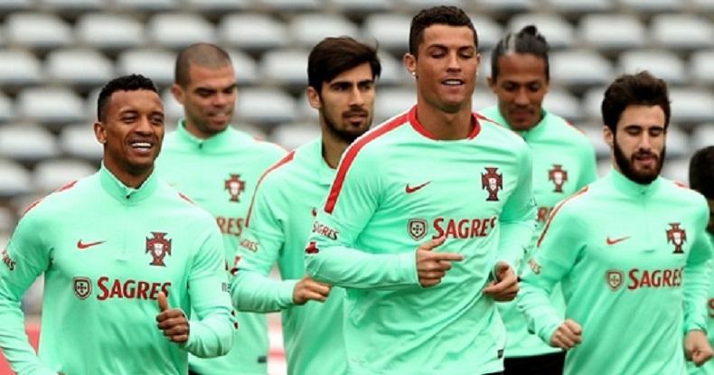 Piala Dunia, Timnas Portugal Disarankan Terapi Seks