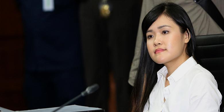 Kasasi Ditolak, Jessica Ancang-ancang Ajukan PK