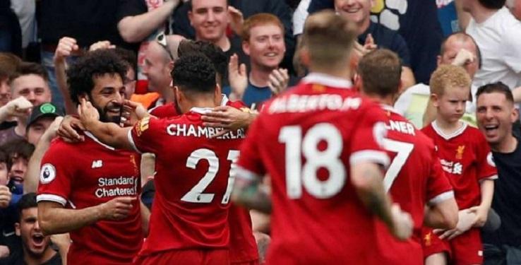 Liverpool Siap Hadapi Final Liga Champions