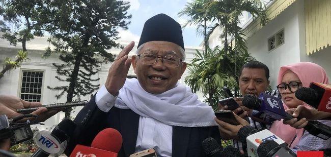 Ketua MUI:  Prabowo itu Cuma Lempar Isu Tak Jelas