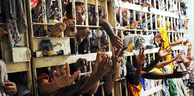 Penjara Venezuela Rusuh, Lima Perwira Polisi Diringkus