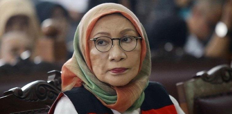 Kasus Hoaks, Eksepsi Ratna Sarumpaet Ditolak