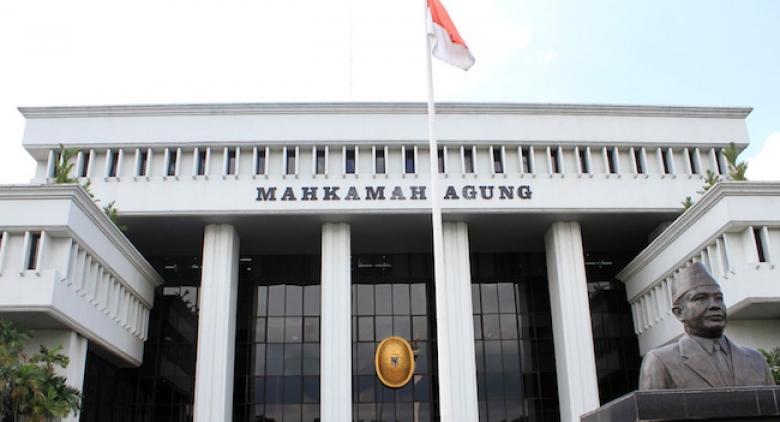 MA: Tersangka Status DPO Dilarang Ajukan Praperadilan