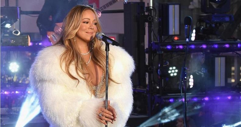 Konser Mariah Carey di Borobudur Dijaga Pawang Hujan