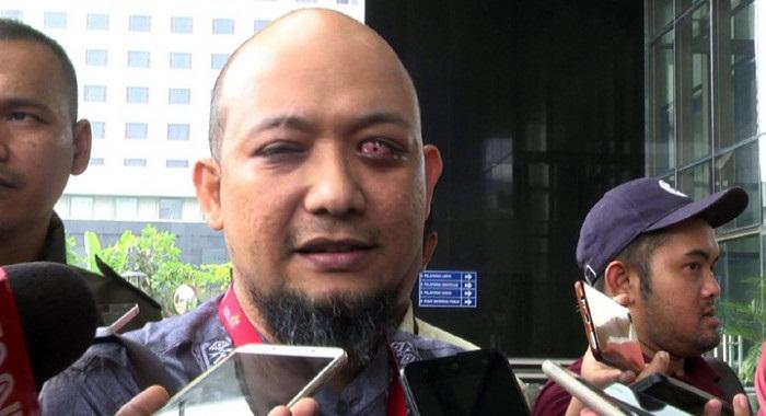 Tim Bentukan Kapolri Gagal Ungkap Peneror Novel