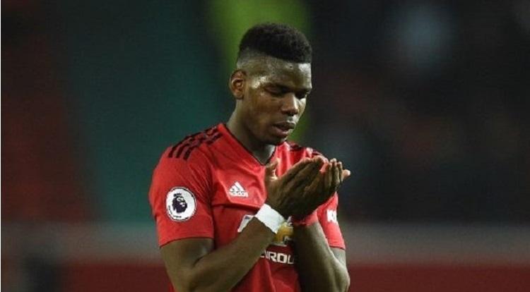 Pelecehan Kembali Menimpa Paul Pogba