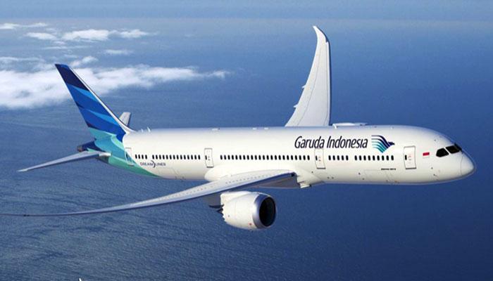 Dirut & 3 Direksi Dipecat, Kebobrokan Manajemen Garuda Diadukan