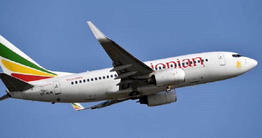 Ethiopian Airlines Berpenumpang 149 Orang Jatuh di Ethiopia