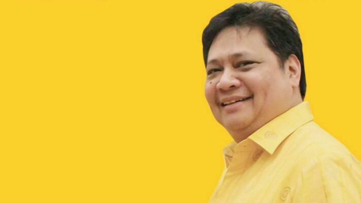 Airlangga Hartarto Terpilih Ketua Umum Golkar Definitif