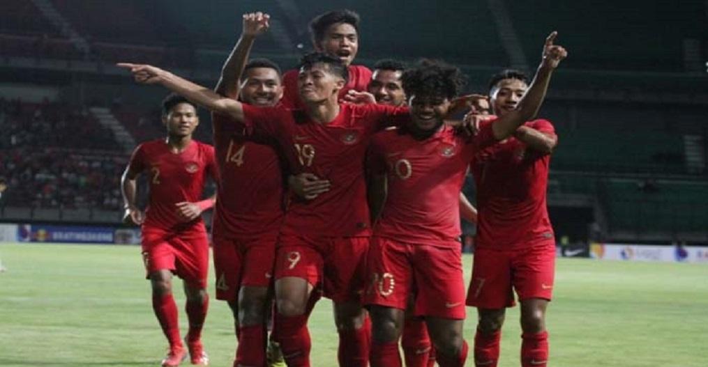 Kualifikasi Piala Asia U-19, 3 Pemain Persija Gabung Timnas