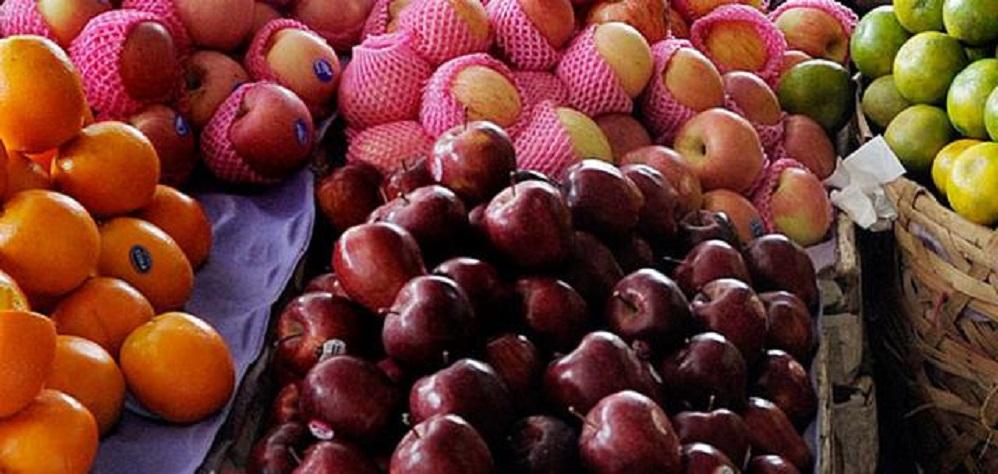 Waspada! Buah-buahan di Jakarta Dibalut Pestisida & Lilin