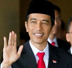 Surat Terbuka ITW Kepada Presiden Jokowi