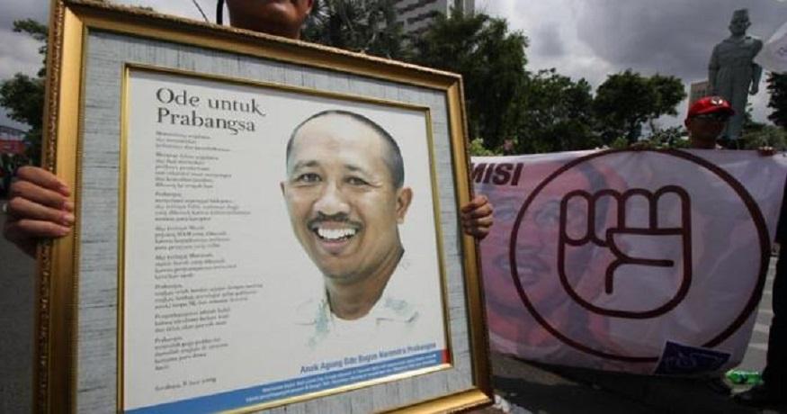 Jokowi Batalkan Remisi Otak Pembunuh Wartawan Bali