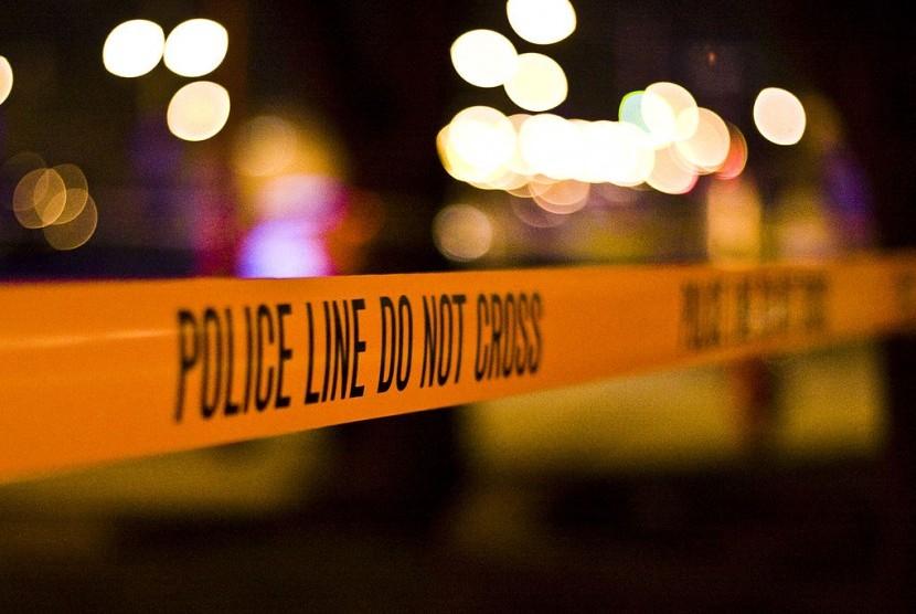 Mobil Rombongan Reuni 212 Kecelakaan di Jalan Biak