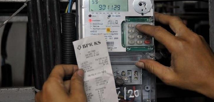 Harga BBM Bersubsidi & Tarif Listrik Tak Naik