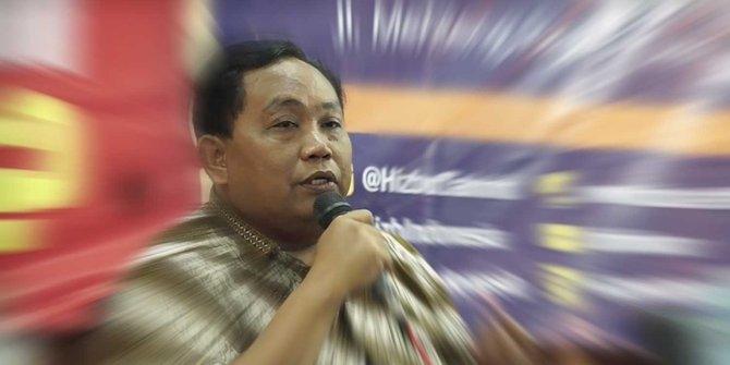 Arief : Awas ! Politik Tuyul & Babi Ngepet Beraksi