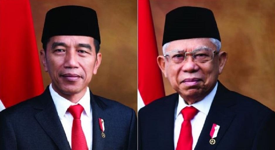 Jokowi Pastikan Susunan Kabinet Rampung