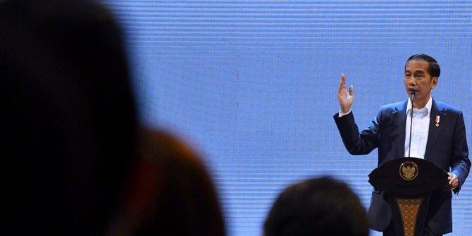 Presiden Jokowi Kejar Pembuat Desa Fiktif