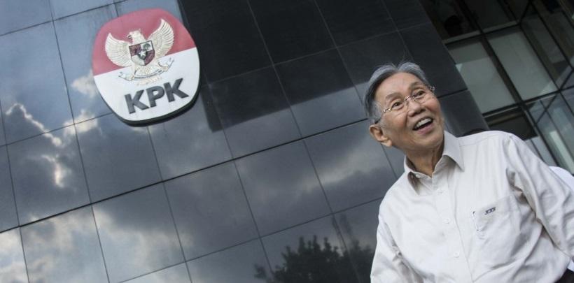 Kasus BLBI, KPK akan Periksa Kwik Kian Gie