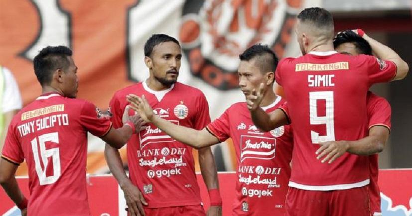Pesija Berpacu Songsong Laga Semen Padanng FC