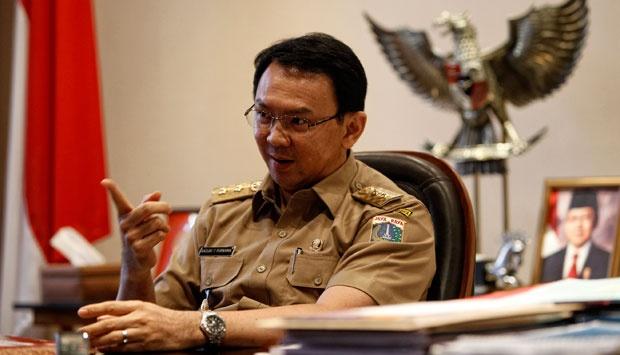 Ahok: Tangerang & Bekasi Bangun Reklamasi, Cuma Jakarta Diributin