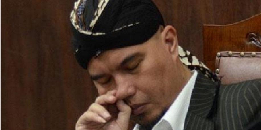 Dugaan Penipuan, Ahmad Dhani Dilaporkan Polisi
